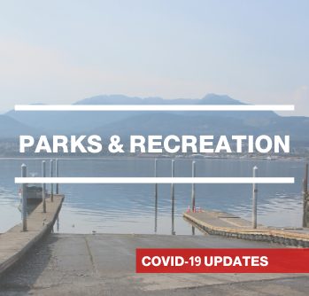 Parks and Recreation Update