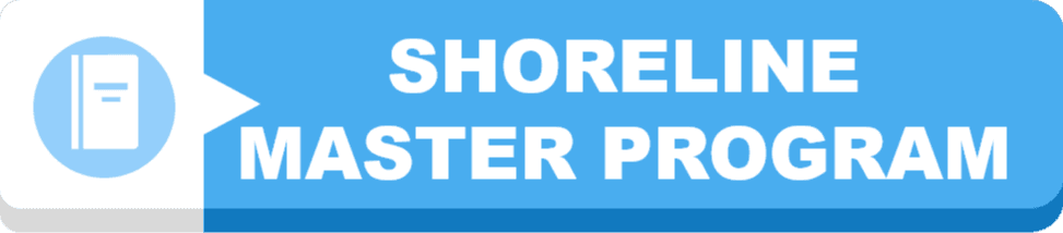 Shoreline Master Program Button