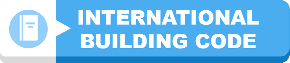 International Building Code Button