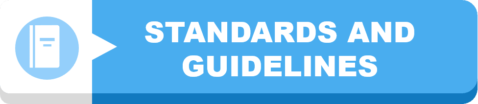 Standards and Guidelines Button